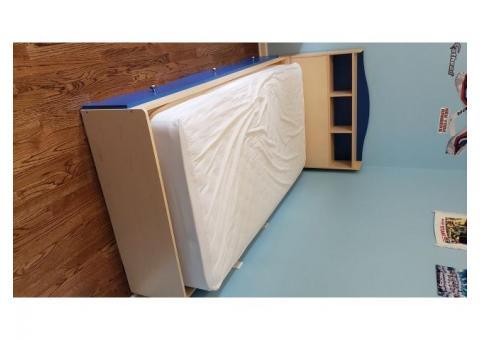 Teenager Boy Bedroom Furniture Set