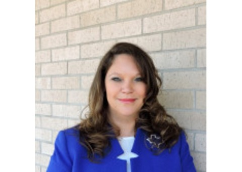 Landra Olsen - Farmers Insurance Agent in West Columbia, TX