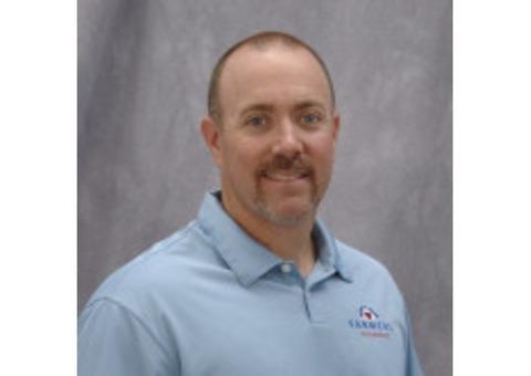 Scott Keithley - Farmers Insurance Agent in Alvin, TX